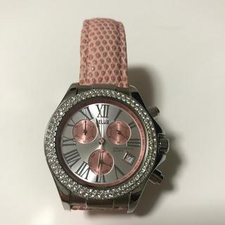 デラックス(DELUXE)のSWORDFISH  DELUX 腕時計(腕時計)