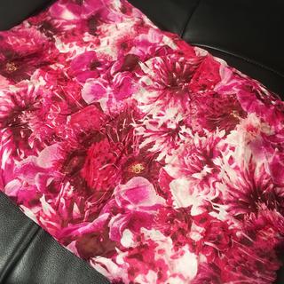 レディー(Rady)のレア♡Rady♡リゾートフラワー♡スカーフ♡武藤静香(バンダナ/スカーフ)