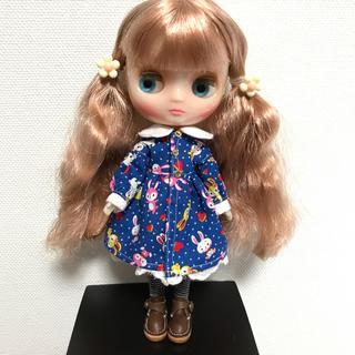 ミディワンピセットNo.1(人形)