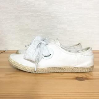 アディダス(adidas)のadidas RELACE LOW 23cm(スニーカー)