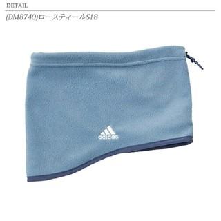 アディダス(adidas)のジュニア ネックウォーマー (その他)