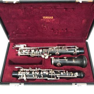 ヤマハ(ヤマハ)のオーボエ ヤマハ YAMAHA oboe YOB-421(オーボエ)
