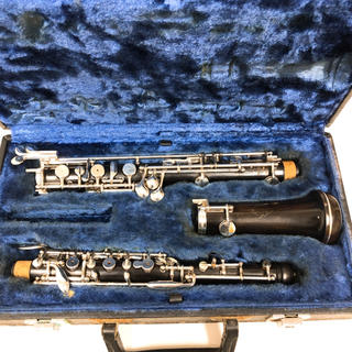 【meghans様専用】オーボエ  ノブレ Noblet oboe(オーボエ)