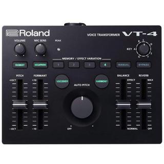 ローランド(Roland)のRoland AIRA VT-4 Voice Transformer 新品未使用(その他)