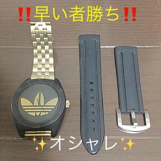 アディダス(adidas)の✨ adidas 時計 ✨(腕時計)
