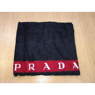 プラダ(PRADA)のPrada Luna rossa バスタオル(タオル/バス用品)