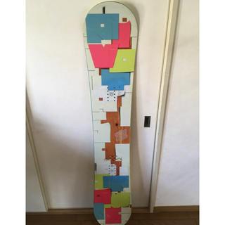 アトミック(ATOMIC)のアトミック スノーボード 153cm(ボード)