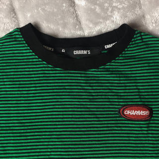 charm's Tシャツ(Tシャツ(半袖/袖なし))