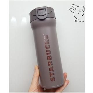 スターバックスコーヒー(Starbucks Coffee)の韓国スタバ★ フォレストサーモスタンブラー(タンブラー)