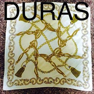 デュラス(DURAS)のDURAS ♡ スカーフ(バンダナ/スカーフ)