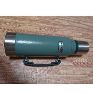 スタンレー(Stanley)のスタンレー水筒 1.0L クラシック真空ボトル(食器)