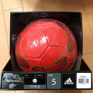 アディダス(adidas)のアディダス(adidas) タンゴ12 クラブプロ 5号球 AF5829RG(ボール)