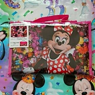 ディズニー(Disney)のディズニー イマジニング レジャーシート ミニー(ウェルカムボード)