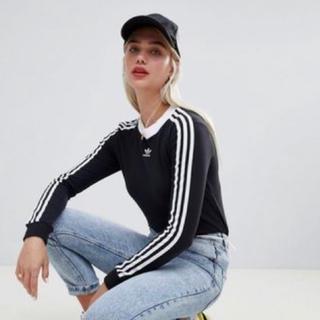 アディダス(adidas)のadidas Originals (Tシャツ(長袖/七分))