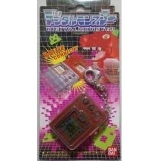 バンダイ(BANDAI)の  デジタルモンスター Ver.1  (ブラウン未開封‼️ (携帯用ゲーム本体)