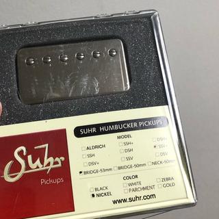 suhr ssh+ 53mm fスペース(パーツ)