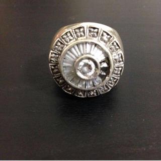 アヴァランチ(AVALANCHE)のavalanche  アヴァランチ 指輪 ブリンブリン hiphop アステカ(リング(指輪))