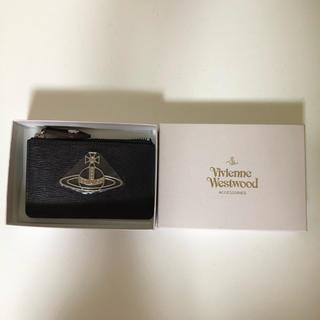 ヴィヴィアンウエストウッド(Vivienne Westwood)のVIVIENNE WESTWOOD ADVAN パスケース 定期入れ(パスケース/IDカードホルダー)
