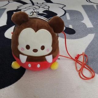 ミッキーマウス(財布)