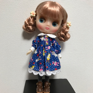 にゃんこ様専用(人形)