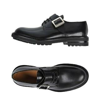 アレキサンダーマックイーン(Alexander McQueen)のalexander mcqueen derby shoes (ドレス/ビジネス)