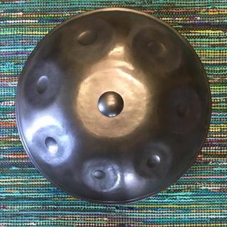 USED GUDU HAND PAN  中古 グドゥ ハンドパン (パーカッション)
