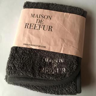 メゾンドリーファー(Maison de Reefur)の新品♡REEFUR ハンカチ(ハンカチ)