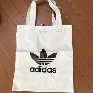 アディダス(adidas)のアディダス トートバッグ 新品未使用(トートバッグ)