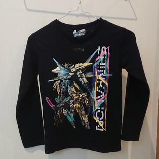 シマムラ(しまむら)のシンカリオン☆ロングTシャツ130サイズ☆(Tシャツ/カットソー)