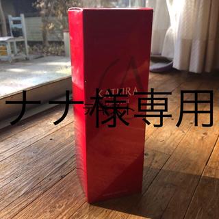 カツウラケショウヒン(KATWRA(カツウラ化粧品))のカツウラ フローテA  新品 箱未開封(洗顔料)
