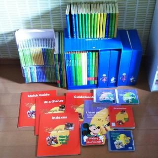 ディズニー(Disney)のDWE ディズニー英語システム(知育玩具)