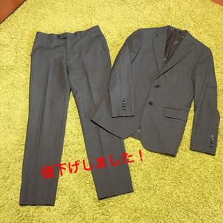 コムサイズム(COMME CA ISM)のコムサイズム メンズスーツSサイズ(スーツジャケット)