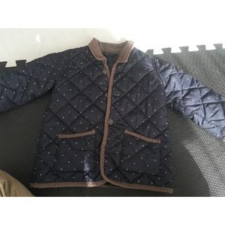 ムジルシリョウヒン(MUJI (無印良品))の無印 キルティング ジャケット(ジャケット/上着)