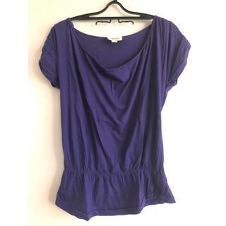 ディーゼル(DIESEL)のDIESEL / カットソー トップス Tシャツ(Tシャツ(半袖/袖なし))