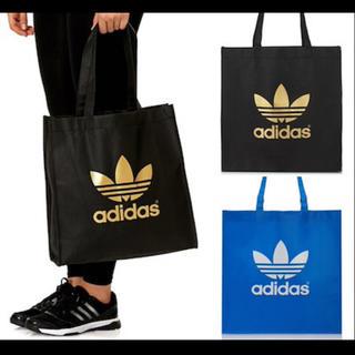 アディダス(adidas)のadidas トュレポイルエコバック(エコバッグ)