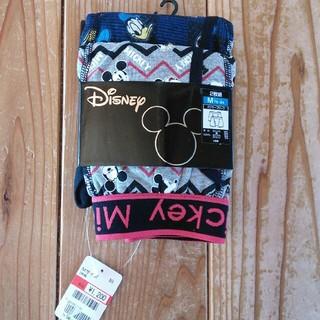 ディズニー(Disney)のMサイズ ミッキー、ドナルド ボクサーブリーフ2枚組(ボクサーパンツ)