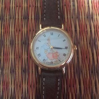 アルバ(ALBA)のALBA ピーターラビット腕時計(腕時計)