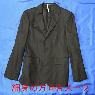 コムサメン(COMME CA MEN)のメンズ細身の方向き スーツ(セットアップ)