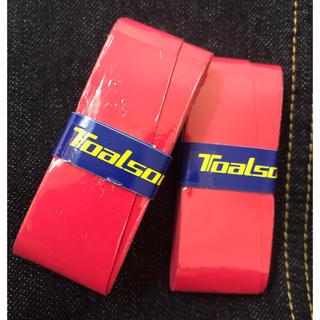 トアルソン(TOALSON)のToalson テニス グリップテープ(ラケット)