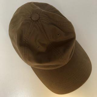 ユニクロ(UNIQLO)の帽子(キャップ)(キャップ)