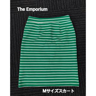 ジエンポリアム(THE EMPORIUM)のThe Emporium スゥェットスカート(ひざ丈スカート)