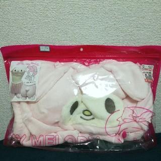 シマムラ(しまむら)の新品 マイメロディ Lサイズ ルームウェア パジャマ 下着上下セット(ルームウェア)