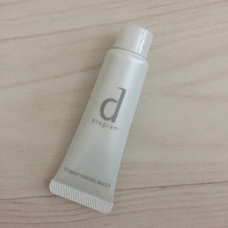 ディープログラム(d program)のdプログラム 洗顔(洗顔料)