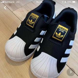 アディダス(adidas)のつっち様専用取り置き(スリッポン)