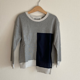 コドモビームス(こどもビームス)のキッズ カットソー UNIONINI 100-115(Tシャツ/カットソー)