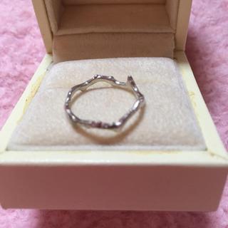 カオル(KAORU)のアトリエ カオル KAORU 枝 イバラ いばら 茨  デザイン リング 指輪(リング(指輪))