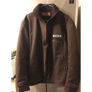 テンダーロイン(TENDERLOIN)のLサイズ 正規品 テンダーロイン リブワーク ジャケット キムタク着(ブルゾン)