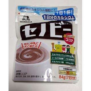 モリナガセイカ(森永製菓)の森永 セノビー (その他)