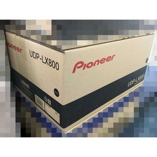 パイオニア(Pioneer)のPioneer UDP-LX800 パイオニア(ブルーレイプレイヤー)
