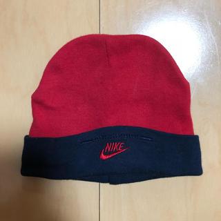 ナイキ(NIKE)のNIKE ベビーニットキャップ(帽子)